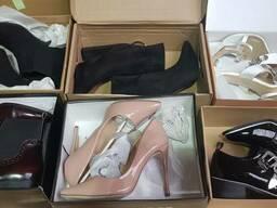 Обувь оптом известных европейских брендов/ Shoes wholesale - фото 8
