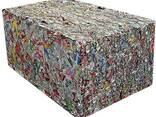 Aluminium can scrap(ubc scrap ) - фото 1