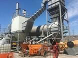 Б/У Ammann завод рециклинга асфальта 160 т/ч, 2012 г. в. - photo 4