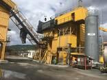 Б/У асфальтный завод Lintec CSD 1500/4 120 т/ч, 2009 г. в. - photo 2