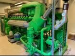 Б/У газовый двигатель Jenbacher JGS420 GSBL,1513 Квт,2016 г. - фото 6