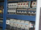 Б/У Мобильный асфальтобетонный завод Ermont-Marini 80-160 тч - фото 7