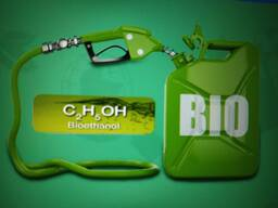 Bio-Ethanol - Blending Сomponent for Petrol
