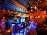 Design for office, bank, restaurant, bar, beauty salon - photo 4
