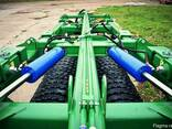 "Hydraulic foldable roller ""Land Roller"" - photo 3"