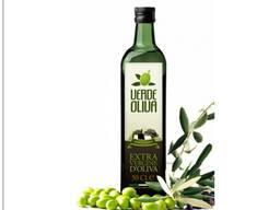 Масло оливковое Италия - photo 1