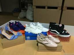 Обувь оптом известных европейских брендов/ Shoes wholesale - photo 2