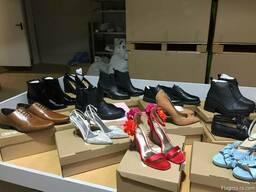 Обувь оптом известных европейских брендов/ Shoes wholesale - photo 3