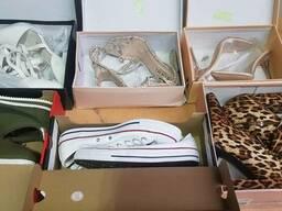 Обувь оптом известных европейских брендов/ Shoes wholesale - photo 7