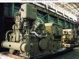 Паровые турбины и турбогенераторы с хранения и б/у - фото 1