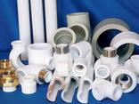 Пластиковые и санфаянсовые изделия - photo 8