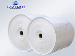 Полиэтиленовый ткань рукава 100см, 120см, 140см.