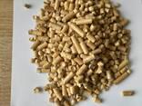 Продам древесные пеллеты А1 (premium), 15кг (wood pellets) - фото 2