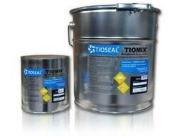 Sealant two-component (polysulfide) for double-glazed window - фото 2