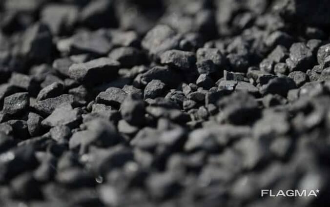 Shikhta steam coal / Энергетический уголь