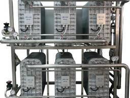 Системы электродеионизации L-EDI