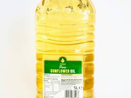 Sunflower oil available top grade