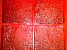 Нудимо (ТПУ) термо-полиуретанске калупе, не само за Нудимо