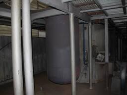 Underground heat treatment furnaces /Подземные печи для термообработки