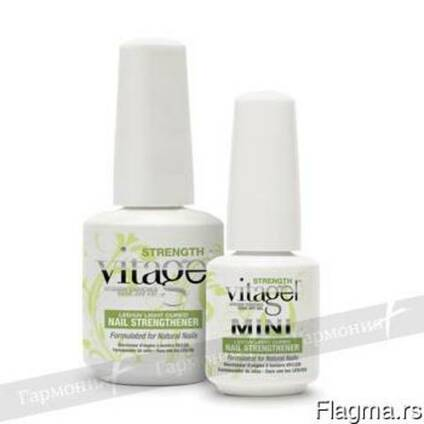 ВайтаДжел - VitaGel Strengthукрепляющий гель