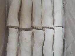 Замороженный полуфабрикат для выпечки(шоковая заморозка)